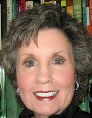 Avatar of Janice Tharp Garrison